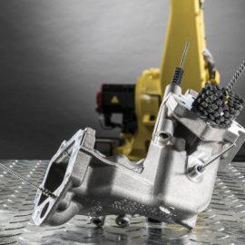 Der mechanische Weg zur glatten Kante