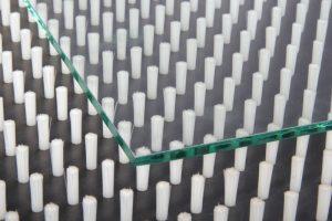 Bürstenplatten in Sonderformen von Kullen-Koti