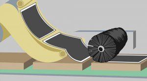 Technische Buersten für Verpackungstechnik | Kullen-Koti