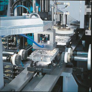 Werkzeugbuersten für Oberflächenreinigung